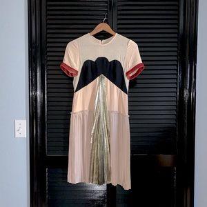 Jill Stuart [Art Deco Cocktail Dress]